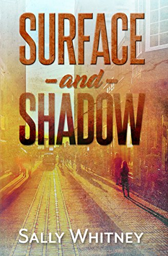 Surface and Shadow book cover