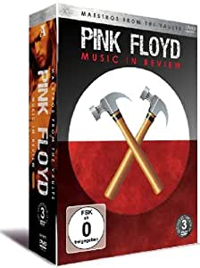 Maestro's from the Vaults - The Pink Floyd Collection [DVD] [2013]