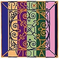 "PIRASTRO Passione Violasaite G mittel 17"""