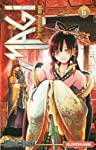 Magi - The Labyrinth of Magic Edition simple Tome 6