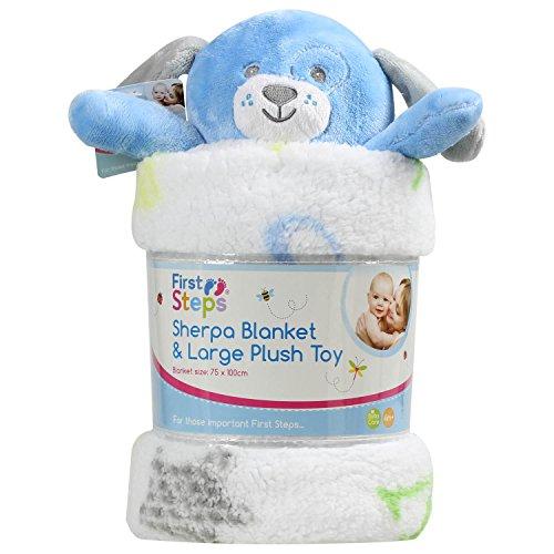 printed-sherpa-newborn-soft-baby-blanket-pram-crib-moses-basket-plush-toy-blue