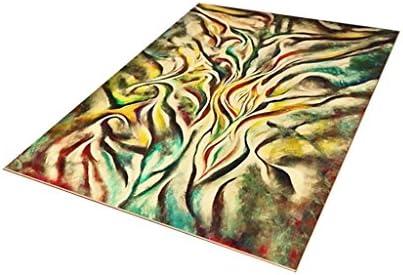 Creative minimalista light- Tappeti in stile europeo minimalista Creative Sofà Soggiorno Tavolino da caffè Materassi Tappeti da letto della camera da letto ( dimensioni   140cm200cm ) c7fdad