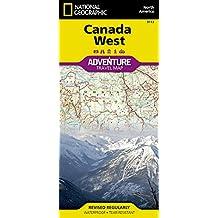 CANADA WEST  1/2M1