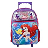 Disney Little Mermaid Ariel 16 Large Rol...