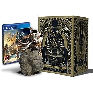 Assassin's Creed Origins Gods Edition
