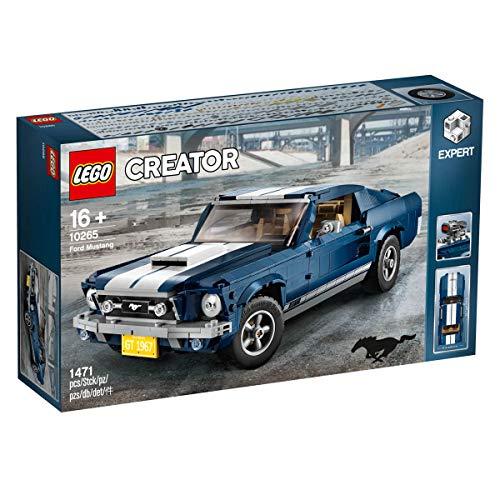 LEGO Creator 10265 1960er Ford Mustang