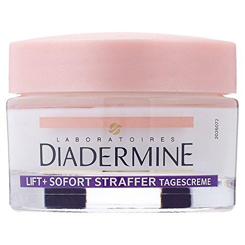 Ascensore Diadermine + effetto immediato Ultra-Crema Rassodante Giorno, 1er Pack