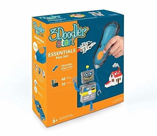 3 Doodler 62131 3D-Zeichenstift, Multicolored
