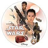 Tortenaufleger Star Wars 04