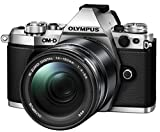 Olympus OM-D E-M5 Mark II Power