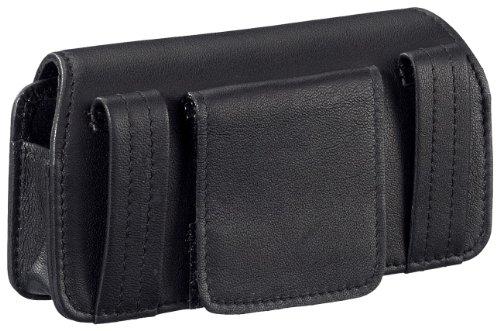Porsche type PhoneBag F 09 18 39615 01 Unisex Erwachsene Laptop Taschen Schwarz black 115x6x3 cm B x H x T Notebook Taschen