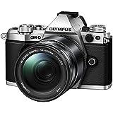 Olympus OM-D E-M5 MARK II  14-150 / 4.0-5.6 M.zuiko Digital ED II Appareils Photo Numériques 17.2 Mpix