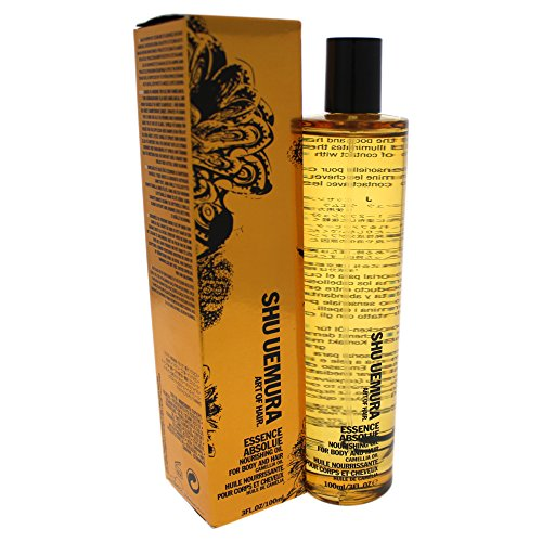 Shu Uemura - Essence Absolue Nourishing Oil For Body And Hair - Linea Essence Absolue - 100ml