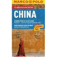 Marco Polo China (Marco Polo China (Travel Guide))