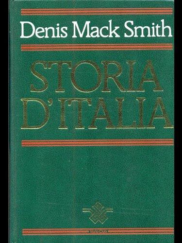 Storia d'Italia - Amazon Libri
