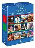 I Corti Pixar 1-2-3 (Box 3 Dv)
