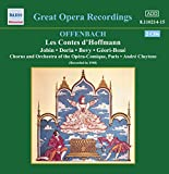Offenbach: Tales of Hoffmann (the) (Opéra-Comique) (1948)