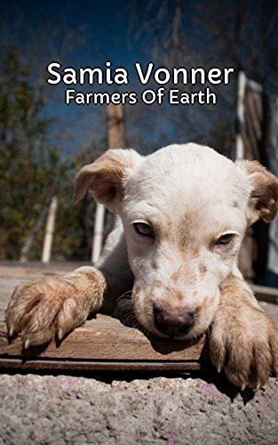 farmers-of-earth-english-edition