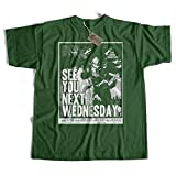 See You Next Wednesday-green-xxl