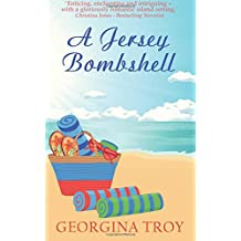 A Jersey Bombshell (The Jersey Scene)