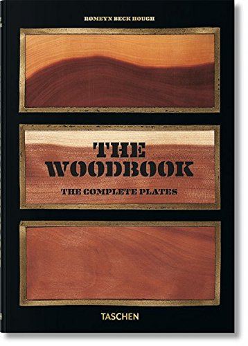 va-25 Romeyn B. Hough. The Woodbook