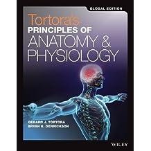 Principles of Anatomy and Physiology Set Global Edition
