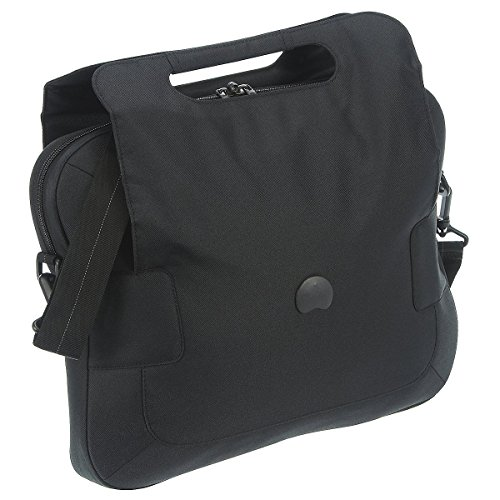 DELSEY Cartable Tuileries Business 7 L (Noir) 002247160