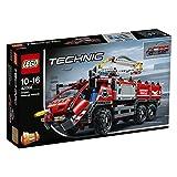LEGO Technic 42068 - Flughafen-Löschfahrzeug