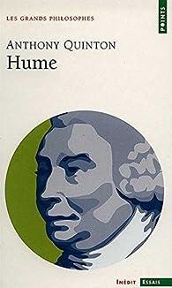Hume par Anthony Quinton