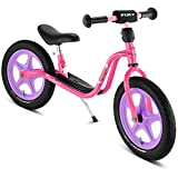 Puky LR 1 L Kinder Laufrad pink