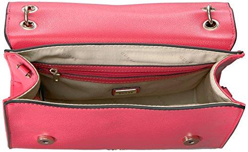 Guess VG685218 Damen Guess Pink VG685218 Umhängetaschen 7OnRvq