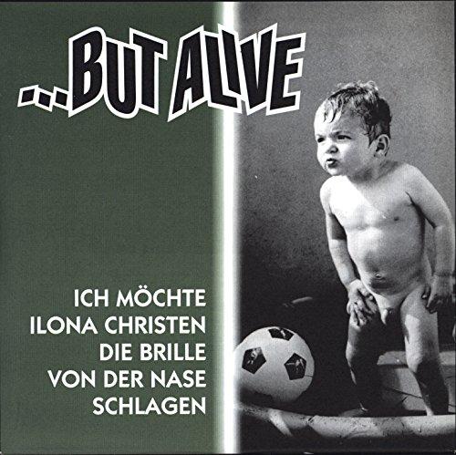 Ich Möchte Ilona Christen Die Brille Von Der Nase Schlagen / I Quit Your Army, Wiener! [Vinyl Single]