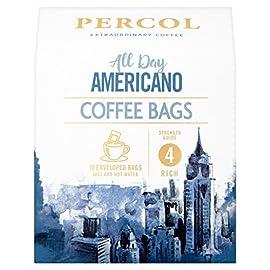 Percol Coffee Espresso Coffee Capsules Nespresso