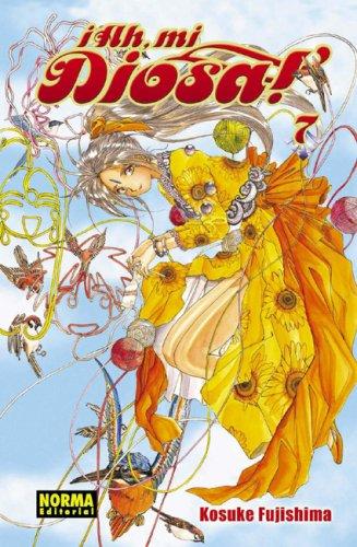 Ah, Mi Diosa!, Vol. 7 (En Espanol): Oh My Goddess! Vol. 7 (Oh My Goddess / Ah Mi Diosa (Spanish))