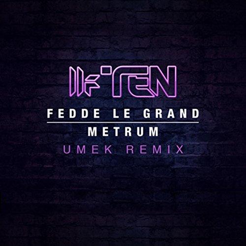 Metrum (UMEK Remix)