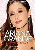 Grande Ariana-Tattooed Hear