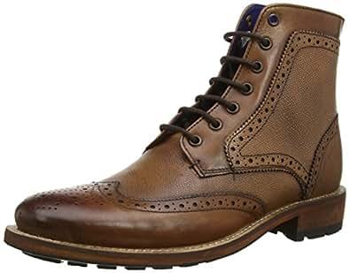 Ted Baker Sealls 2, Men's Ankle Boots, Tan, 7 UK