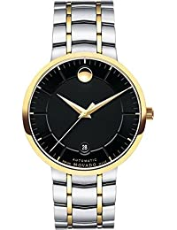 amazon co uk movado watches movado mens watch 606916