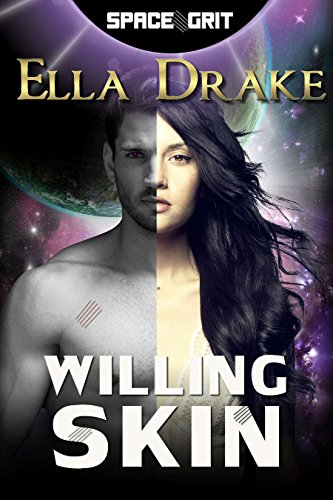 free kindle book Willing Skin (Space Grit Book 4)