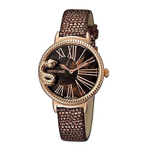 Roberto Cavalli RV1L020L0051 Women's Wristwatch