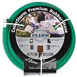 Dramm Colorstorm Premium Gummi Garten Schlauch 50-foot von 5/8Zoll Durchmesser