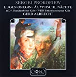 Eugene Onegin [Import allemand]