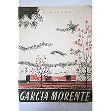 García Morente. Núm. 169