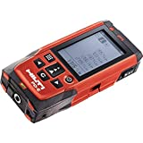 HILTI PD-2062051 E Medidor Laser Range con el caso suave