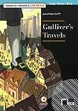 Gulliver's Travels: Englische Lektüre für das 3. und 4. Lernjahr. Buch + Audio-CD (Reading & training: Life Skills)