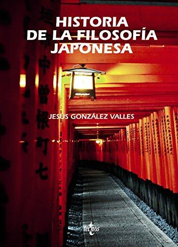 Historia de la filosofía japonesa (Ventana Abierta) por Jesús González Valles