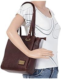 Entire Classio Bliss Pure Leather Woman's Handbag