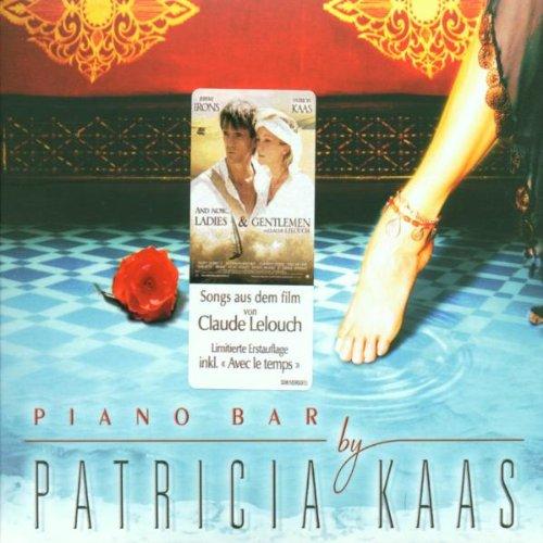 Piano Bar (Limited Edition Digipack mit Bonustracks) (Patricia Kaas-piano Bar)