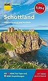 ADAC Reiseführer Schottland: Der Kompakte mit den ADAC Top Tipps und cleveren Klappkarten