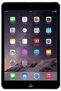 Apple iPad mini 2 20,1 cm (7,9 Zoll) Tablet-PC (WiFi, 16GB Speicher) schwarz